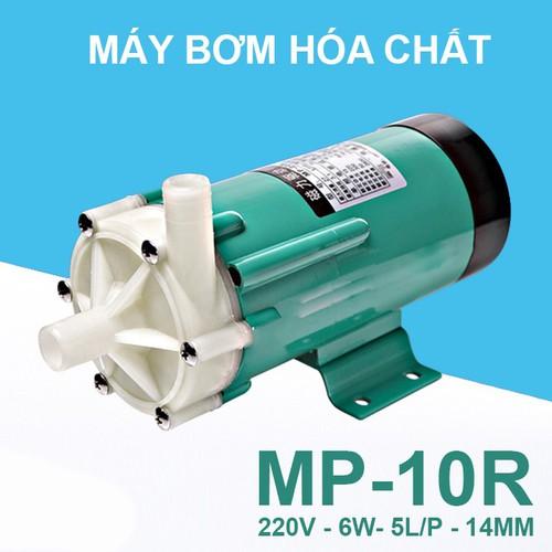 Máy Bơm Hoá Chất 220V MP-10R - 10762990 , 11064015 , 15_11064015 , 1600000 , May-Bom-Hoa-Chat-220V-MP-10R-15_11064015 , sendo.vn , Máy Bơm Hoá Chất 220V MP-10R