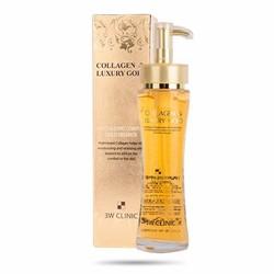 Tinh chất Collagen Luxury Gold 3W Clinic 150 ml