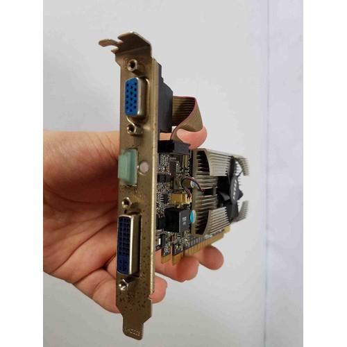 VGA GeForce N210D3-1GI