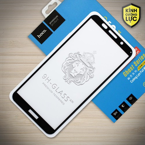 Kính cường lực Huawei Y5 Prime 2018 Full Hoco đen - 10761982 , 11059384 , 15_11059384 , 75000 , Kinh-cuong-luc-Huawei-Y5-Prime-2018-Full-Hoco-den-15_11059384 , sendo.vn , Kính cường lực Huawei Y5 Prime 2018 Full Hoco đen