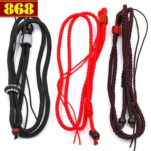 Combo 3 dây vòng cổ dây dù DND3
