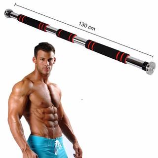 Xà đơn tập thể dục 80cm - 130cmhàng chuẩn giá tốt - XADONTHONGMINH thumbnail