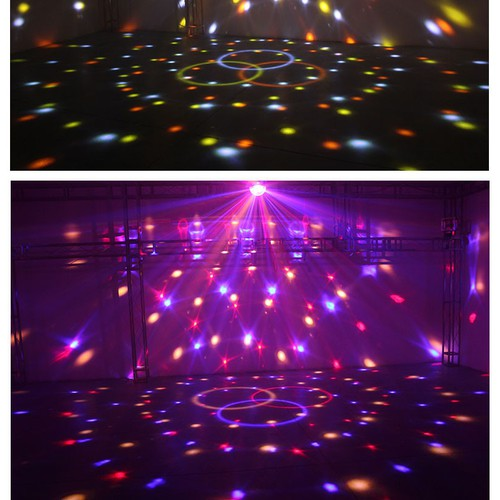 đèn led mini trang trí phòng hát , đèn trang trí phòng, tiệc