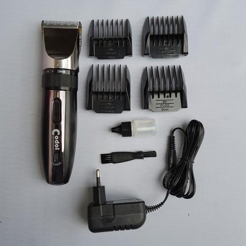 tông đơ cắt tóc Hàn Quốc Codol 531 - 5099125 , 11065324 , 15_11065324 , 190000 , tong-do-cat-toc-Han-Quoc-Codol-531-15_11065324 , sendo.vn , tông đơ cắt tóc Hàn Quốc Codol 531