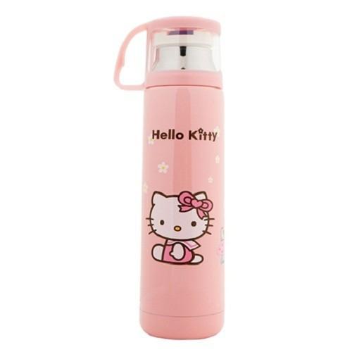 Bình Nước Giữ Nhiệt Hello Kitty kèm ca inox cao cấp 500ml - 5197031 , 11489469 , 15_11489469 , 250000 , Binh-Nuoc-Giu-Nhiet-Hello-Kitty-kem-ca-inox-cao-cap-500ml-15_11489469 , sendo.vn , Bình Nước Giữ Nhiệt Hello Kitty kèm ca inox cao cấp 500ml