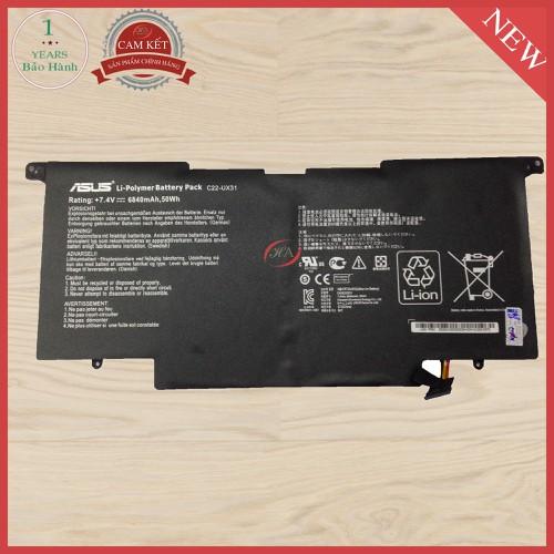 Pin Laptop Asus X31E RY029V - 5190253 , 11481309 , 15_11481309 , 1250000 , Pin-Laptop-Asus-X31E-RY029V-15_11481309 , sendo.vn , Pin Laptop Asus X31E RY029V