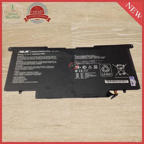 Pin Laptop Asus Zenbook UX31AC4033H