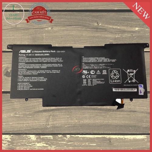 pin laptop asus Zenbook UX31E1C - 5190307 , 11481422 , 15_11481422 , 1250000 , pin-laptop-asus-Zenbook-UX31E1C-15_11481422 , sendo.vn , pin laptop asus Zenbook UX31E1C