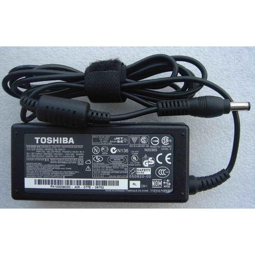Sạc laptop Satellite Pro C855 19V – 3.42A