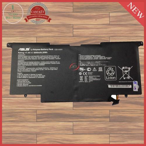 Pin Laptop Asus Zenbook UX31E1A - 5189896 , 11481036 , 15_11481036 , 1250000 , Pin-Laptop-Asus-Zenbook-UX31E1A-15_11481036 , sendo.vn , Pin Laptop Asus Zenbook UX31E1A