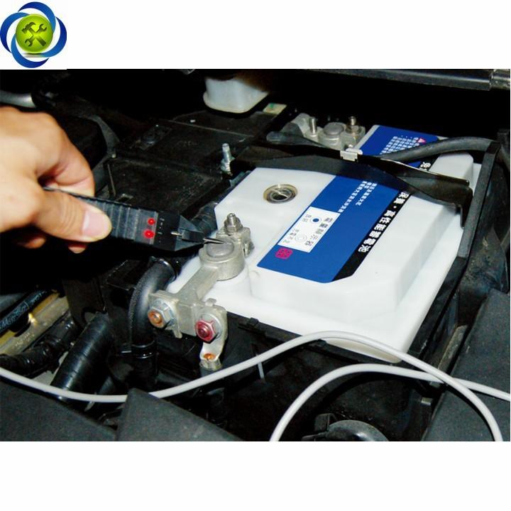 Bút thử điện xe máy ô tô Kingtony 9DC-23 7