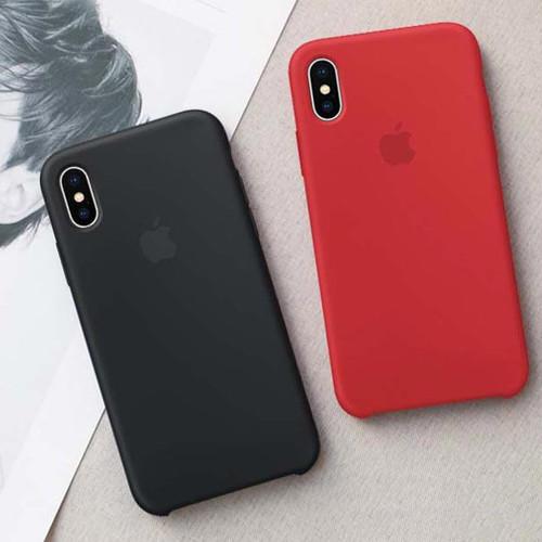 Ốp lưng cover apple case chống bẩn cho iphone x