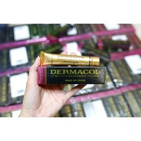 Kem Trang Điểm Dermacol Make-Up Cover - KTDDMUC