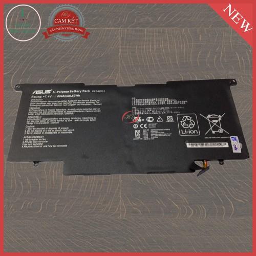 Pin Laptop Asus Zenbook UX31A R4002V
