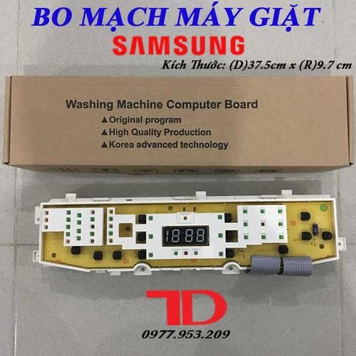 Bo mạch máy giặt SAMSUNG DC92-165B - 5194901 , 11487298 , 15_11487298 , 1100000 , Bo-mach-may-giat-SAMSUNG-DC92-165B-15_11487298 , sendo.vn , Bo mạch máy giặt SAMSUNG DC92-165B