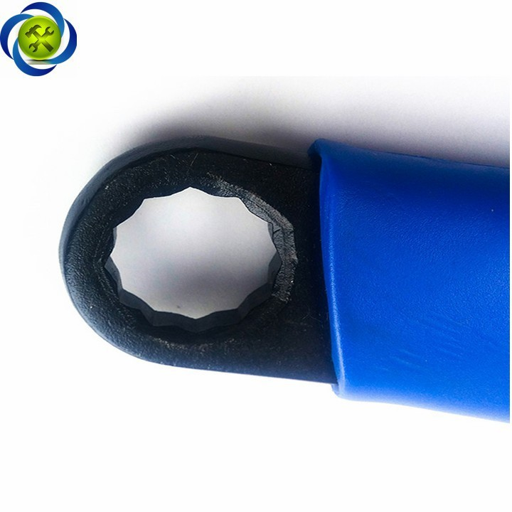 Mỏ lết C-MART F0002-12 bọc nhựa 12 inch 300mm 3