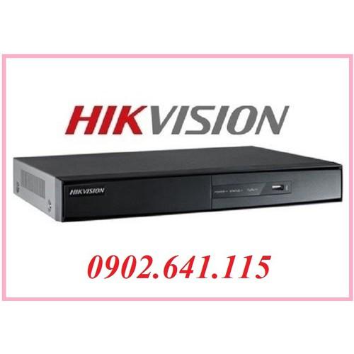 đầu ghi hình hikvision 8 kênh DS-7108NI-Q1-M