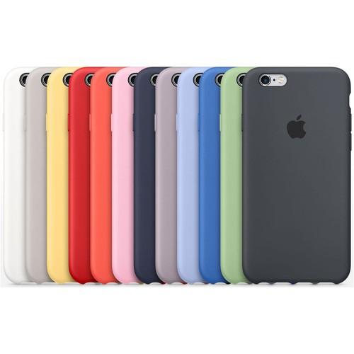 Ốp lưng Apple Case chống bẩn cho iPhone 6 6s Plus - 5196549 , 11489037 , 15_11489037 , 85000 , Op-lung-Apple-Case-chong-ban-cho-iPhone-6-6s-Plus-15_11489037 , sendo.vn , Ốp lưng Apple Case chống bẩn cho iPhone 6 6s Plus