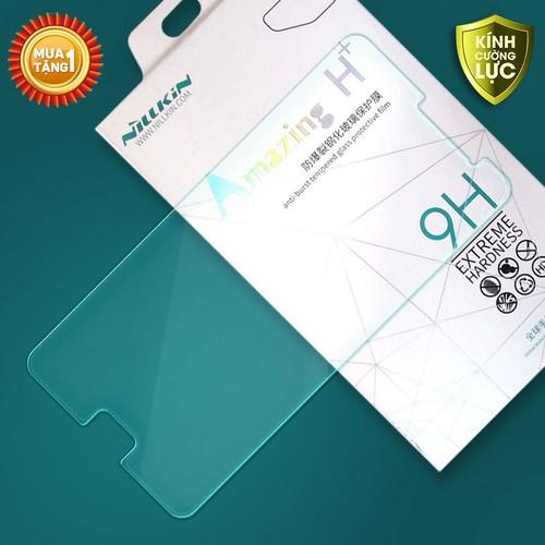 Miếng kính cường lực Xiaomi Redmi Pro hiệu Nillkin