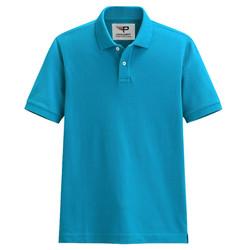 Áo thun nam cổ bẻ chuẩn mọi phong cách Pigo AB19 - 4 - chọn màu