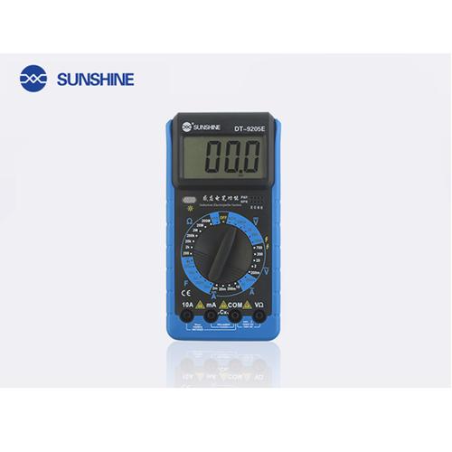 Đồng hồ vạn năng số DT-9205E