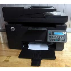 Máy in đa chức năng HP LaserJet MFP M127fn cũ - 127fn