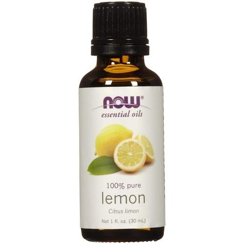 [ Hàng sẵn] Tinh dầu chanh _ NOW Foods Essential Oils Lemon,  30 ml - 5293458 , 11625129 , 15_11625129 , 400000 , -Hang-san-Tinh-dau-chanh-_-NOW-Foods-Essential-Oils-Lemon-30-ml-15_11625129 , sendo.vn , [ Hàng sẵn] Tinh dầu chanh _ NOW Foods Essential Oils Lemon,  30 ml