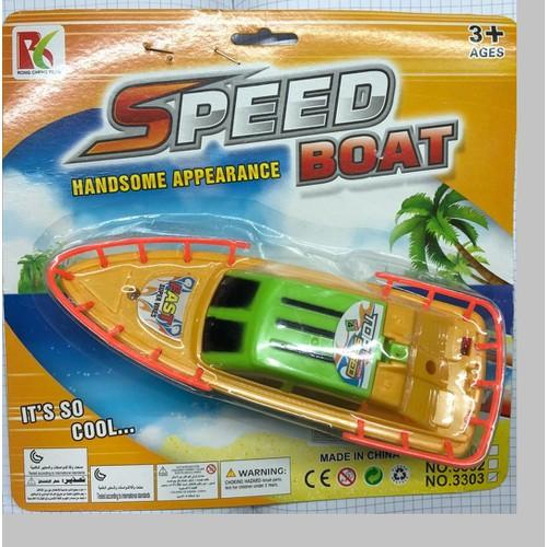Cano chạy trên nước cho bé ở nhà cực vui CP[N6023]