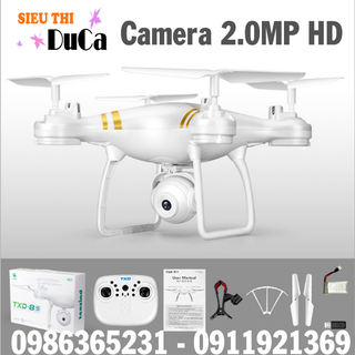Flycam TXD-8S Wifi Camera 720p HD Pin 2000mAh Bay 18-20p - FLYCAMTXD8S-5 thumbnail