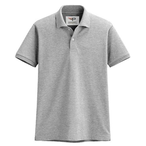 Áo thun nam cổ bẻ chuẩn mọi phong cách Pigofashion cao cấp AB19 - 2 - chọn màu