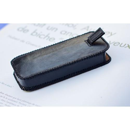 Bao da điện thoại 8800 - Bao da Mino Crafts VI0012