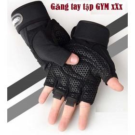 Găng tay tập gym - Găng tay tập tạ - Găng tay tập thể hình - BNGTTG001