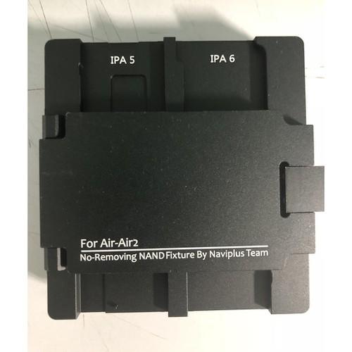 Đế fix SN ổ cứng iPad Air-Air2 không cần đục