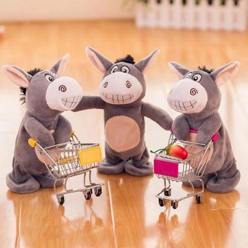 Đồ chơi lừa Donkey biết nói bé cực yêu thích