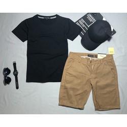 set áo quần và nón chat hoặc ghi chú màu giúp shop