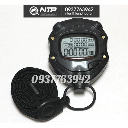 Đồng hồ bấm giây thế thao HS80 nienthienphuc