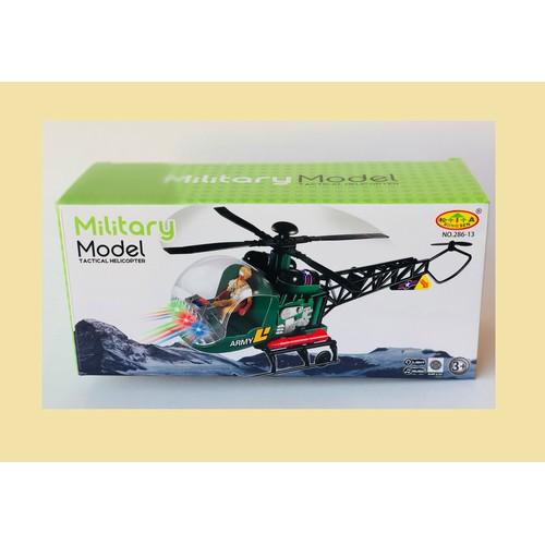 Đồ chơi máy bay trực thăng cực đẹp