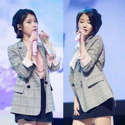 Áo khoác vest, blazer nữ cao cấp phong cách Hàn Quốc YU38 Hàng Nhập