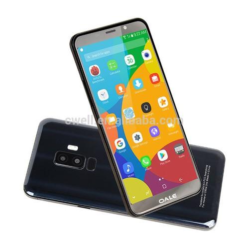 smartphone OALE X4 màn hình vô cực - 10863862 , 11620100 , 15_11620100 , 2950000 , smartphone-OALE-X4-man-hinh-vo-cuc-15_11620100 , sendo.vn , smartphone OALE X4 màn hình vô cực