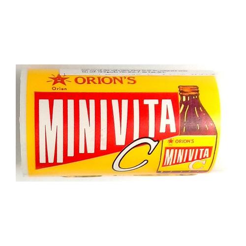 Kẹo mini hương vitamin C