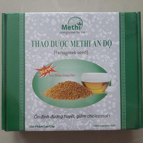 Hạt Methi nhập khẩu ấn độ 500gr