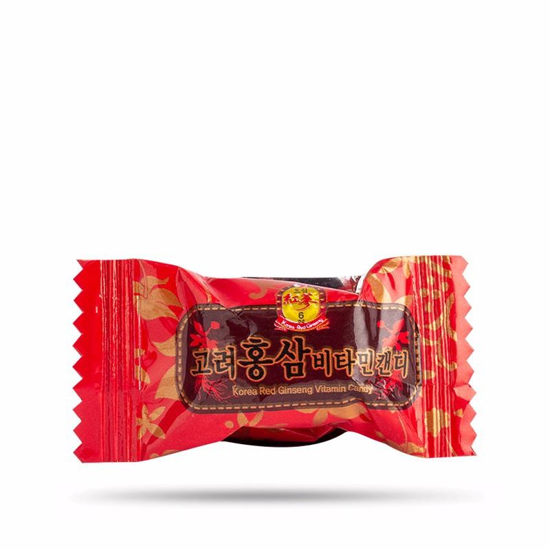 Kẹo Hồng Sâm Vitamin Dream 200g 2