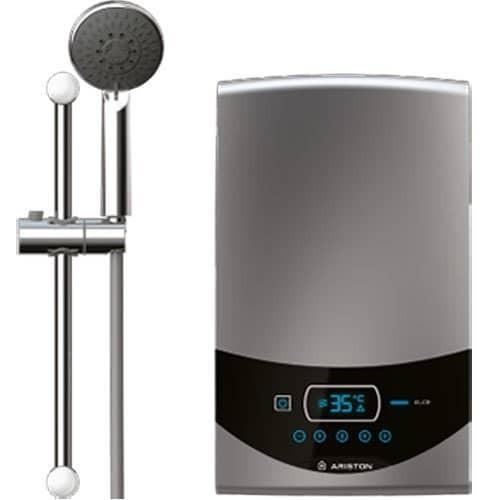 Máy nước nóng Ariston ST45PE-VN - 4421550 , 11624107 , 15_11624107 , 3850000 , May-nuoc-nong-Ariston-ST45PE-VN-15_11624107 , sendo.vn , Máy nước nóng Ariston ST45PE-VN