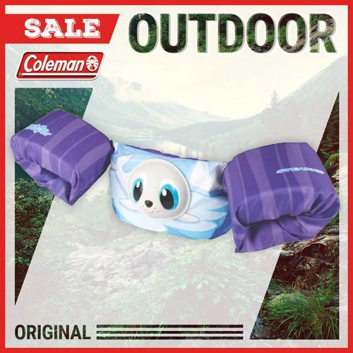 Phao đeo tay Coleman WAL 3D PJ PES CHILD SEA - 2000015882
