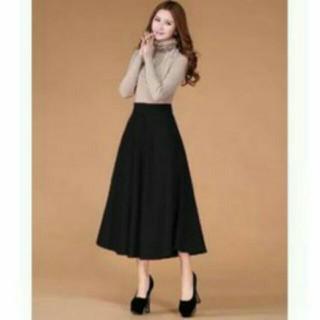 Chân váy xòe dài đẹp [ĐƯỢC KIỂM HÀNG] 11626807 - 11626807 thumbnail