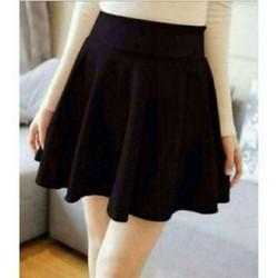 Chân váy xòe ngắn xinh xinh