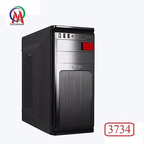 Vỏ Case máy tính VSP 3734