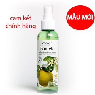 Tinh dầu mọc tóc Pomelo - Tinh dầu mọc tóc thumbnail