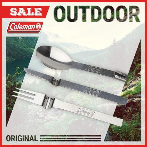Bộ dụng cụ ăn Coleman - 2000007840