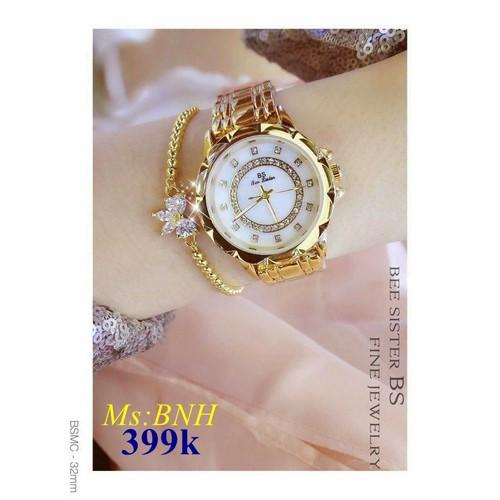 Đồng hồ nữ BS BNH1.1